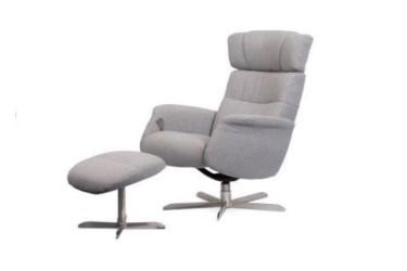 Dina Hvilestol med løft Stilbo Møbler AS