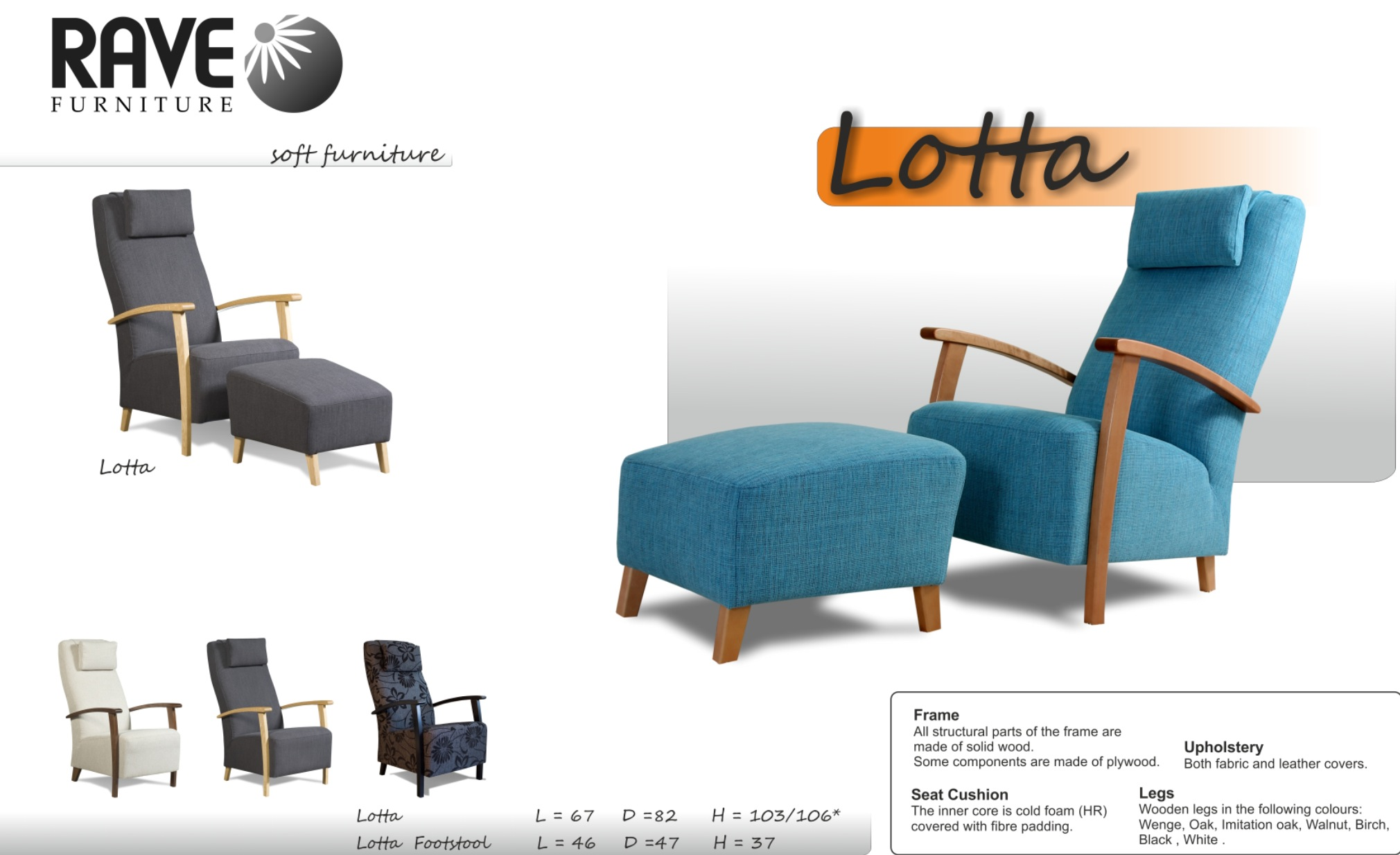 Lotta stol | FINN.no